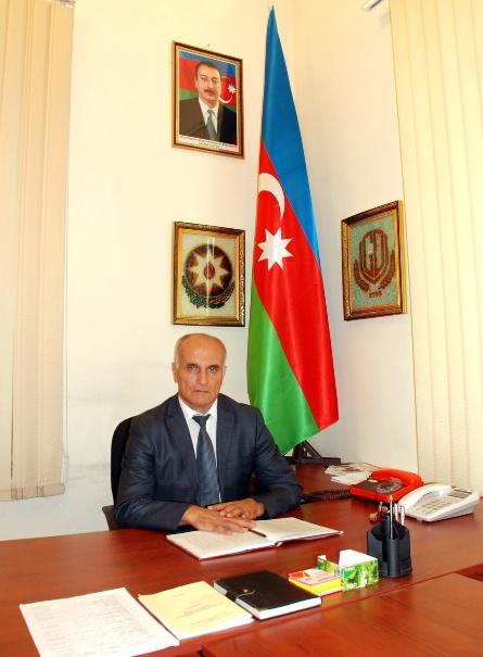 Cabbar Qarayev