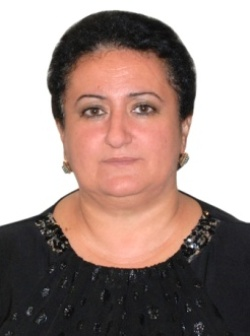 Lamiya Suleymanova