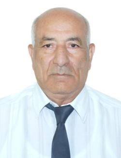 Misir Farhadov