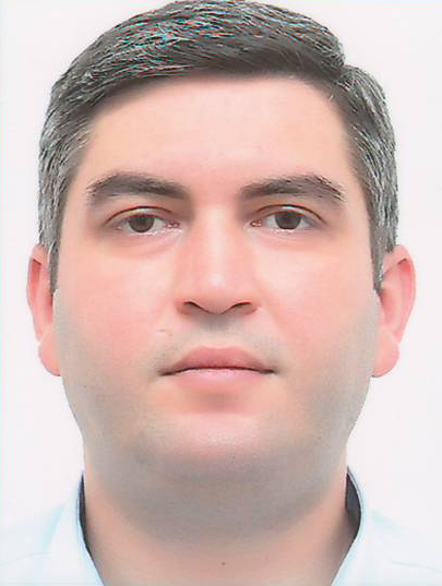 Rashad Isgandarov