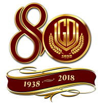 80 il logo GDU
