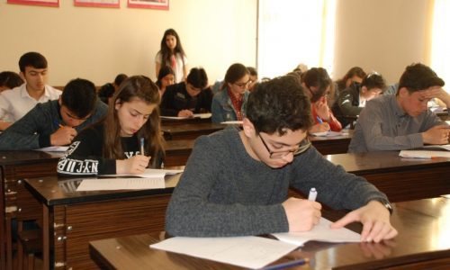 Gəncə Dövlət Universitetində sürətli inkişaf kimləri narahat edir?