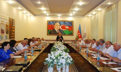 Last meeting (1)