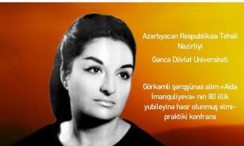 Aida Imanquliyeva
