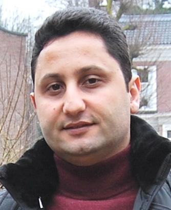 Asif Hasanov