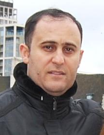 Vasif Hasanov