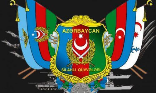 Azərbaycan Silahlı Qüvvələri